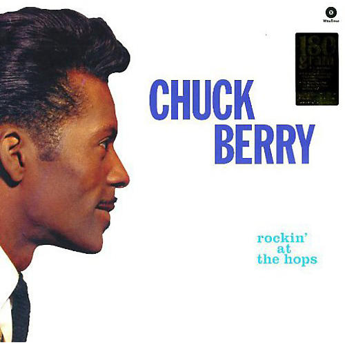 Alliance Chuck Berry - Rockin at the Hops