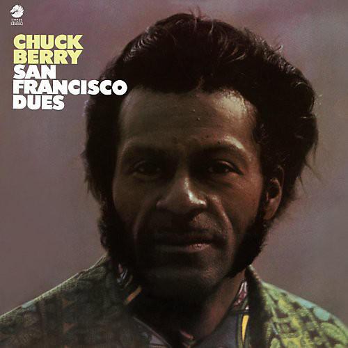 Alliance Chuck Berry - San Francisco Dues