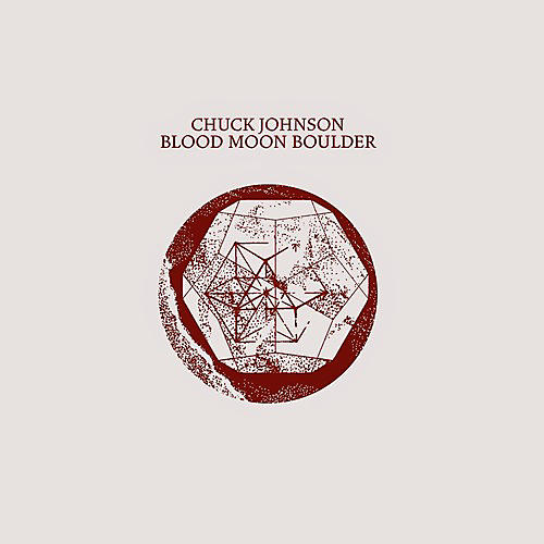 Alliance Chuck Johnson - Blood Moon Boulder