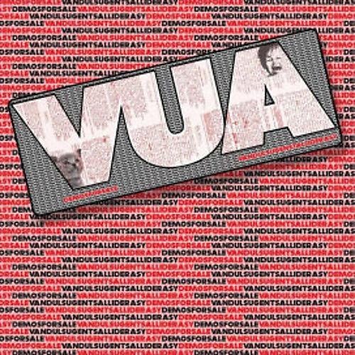 Alliance Chuck Mosley & Vua - Demos For Sale