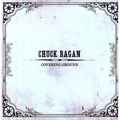 Alliance Chuck Ragan - Covering Ground