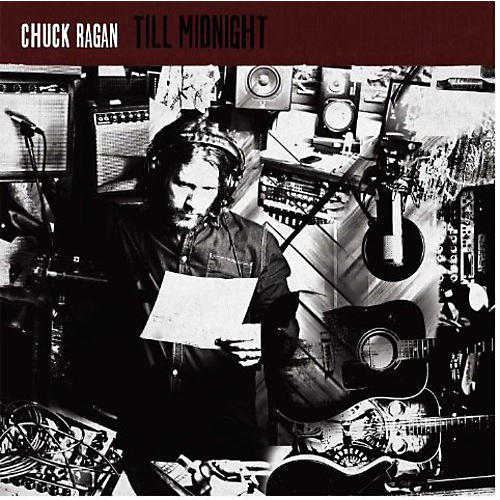 Alliance Chuck Ragan - Till Midnight