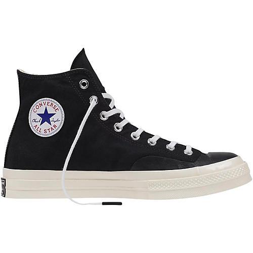 Converse Chuck Taylor All Star 70 Hi Top Black/Egret/Black
