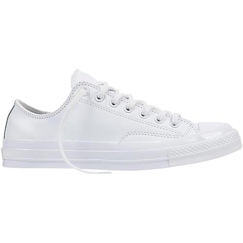 Converse Chuck Taylor All Star 70 Oxford White/White/White