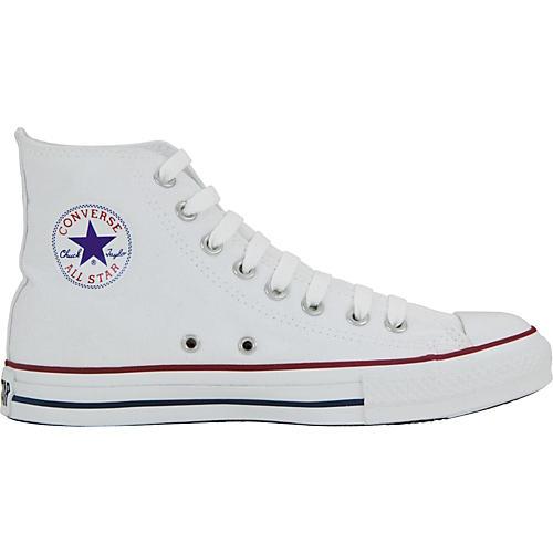 Converse Chuck Taylor All Star Core Hi-Top Optical White