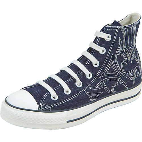 Converse Chuck Taylor All Star Denim Hi-Tops