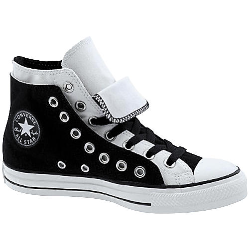 Converse Chuck Taylor All Star Double Uppers Hi-Tops
