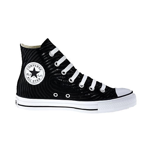 Converse Chuck Taylor All Star Fingerprint Hi-Tops