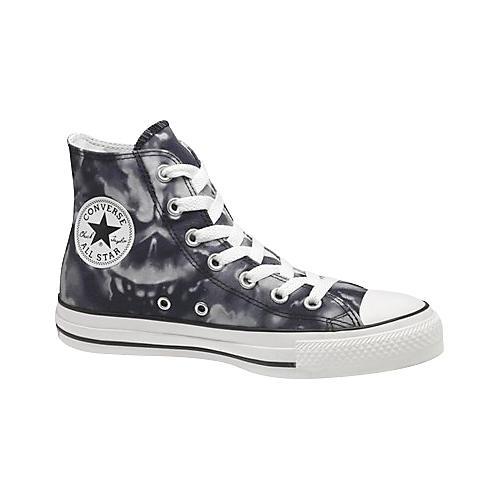 Converse Chuck Taylor All Star Hard Rock Cloud Demon Hi-Top Shoes