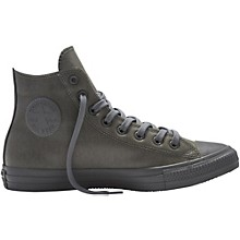 Converse Chuck Taylor All Star Hi Top Grey/Silver