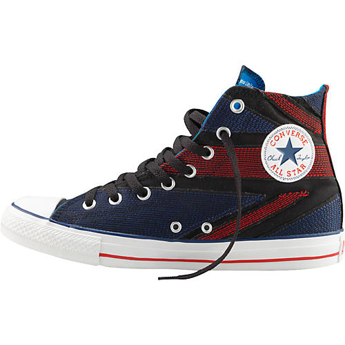 Converse Chuck Taylor All Star High Top The Who Shoes