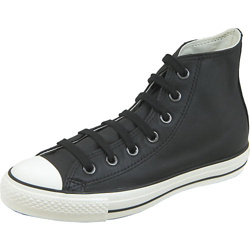 Converse Chuck Taylor All Star Leather Hi-Tops