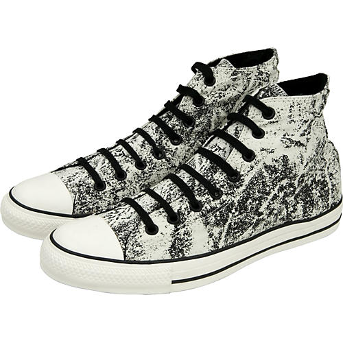 Converse Chuck Taylor All Star Oil Stain Hi Top