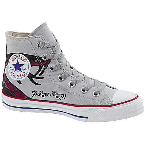 Converse Chuck Taylor All Star Sailor Jerry Snake Hi-Tops