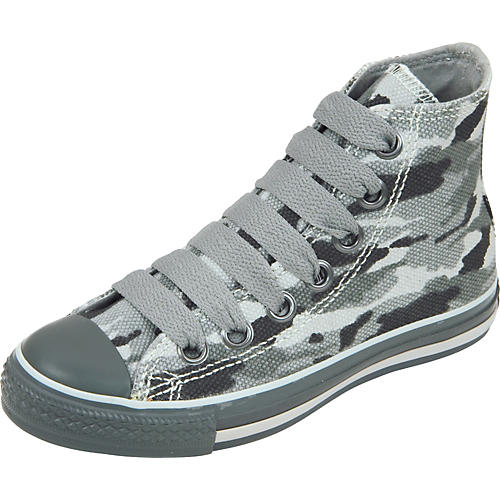 Converse Chuck Taylor All Star Simple Details Camouflage Hi-Tops