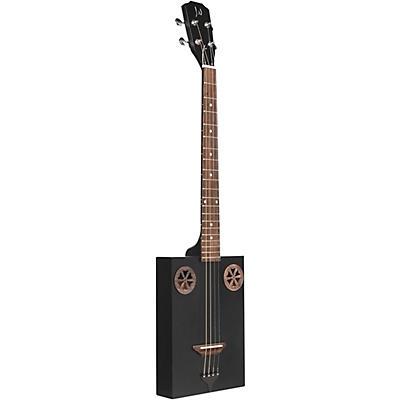 JN Guitars Cigar Box Guitar