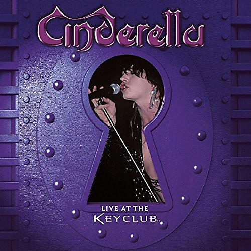 Alliance Cinderella - Live at the Key Club