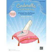 Alfred Cinderella Teacher's Handbook