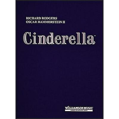 Hal Leonard Cinderella Vocal Score