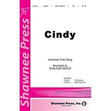 Shawnee Press Cindy TB arranged by Earlene Rentz