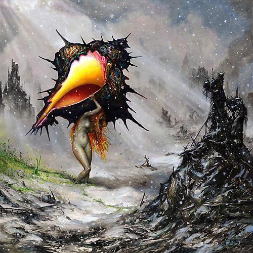 Alliance Circa Survive - The Amulet