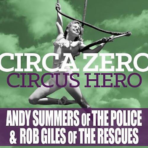 Alliance Circa Zero - Circus Hero