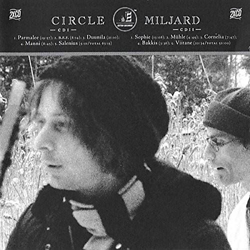 Alliance Circle - Miljard