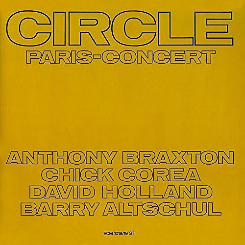 Alliance Circle - Paris Concert