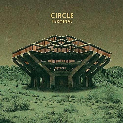 Alliance Circle - Terminal