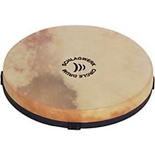 Circle Drum 20 in. Natural