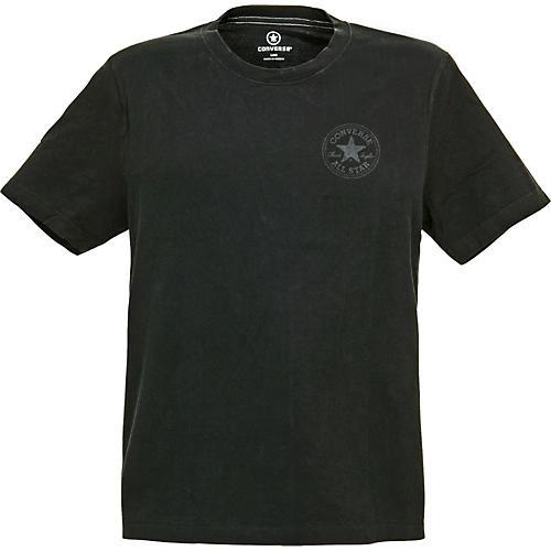 Converse Circle Star Logo with Footprint T-Shirt