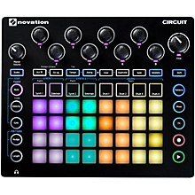 Open BoxNovation Circuit Groove Box + Sample Import