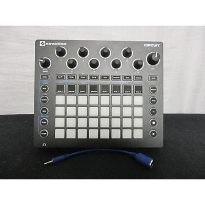 Novation Circuit Synthesizer