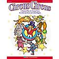 Hal Leonard Circus Circus (Musical) ShowTrax CD Composed by John Higgins thumbnail