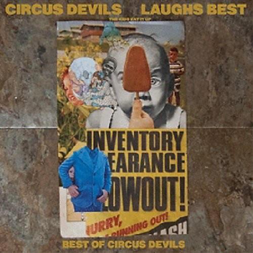 Alliance Circus Devils - Laughs Best