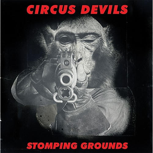 Alliance Circus Devils - Stomping Grounds