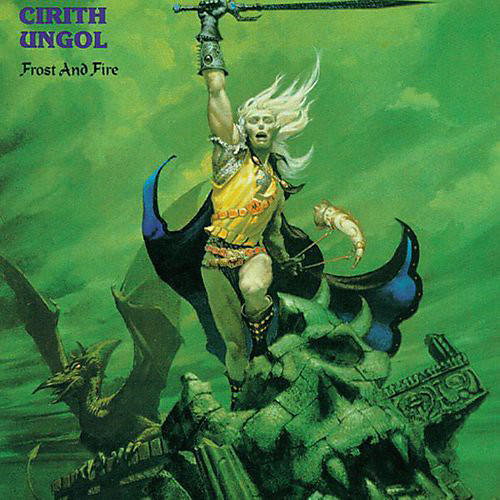 Alliance Cirith Ungol - Frost & Fire