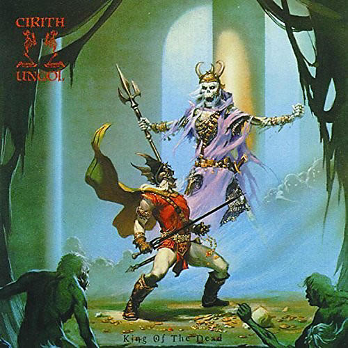 Alliance Cirith Ungol - King Of The Dead