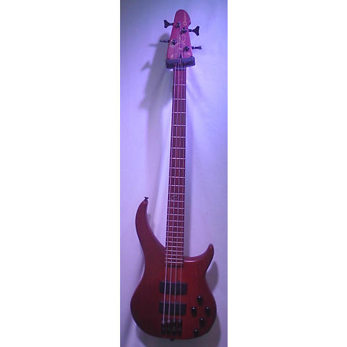 Peavey Cirrus Electric Bass Guitar Natural