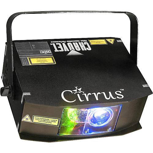 CHAUVET DJ Cirrus Laser Web Effect