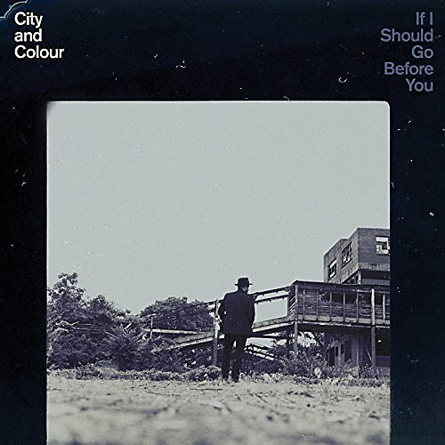 Alliance City and Colour - If I Should Go Before You