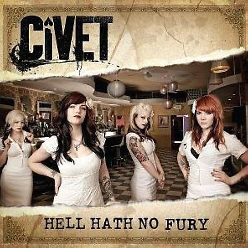 Alliance Civet - Hell Hath No Fury