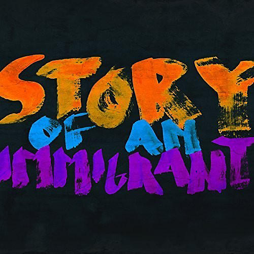 Alliance Civil Twilight - Story of An Immigrant