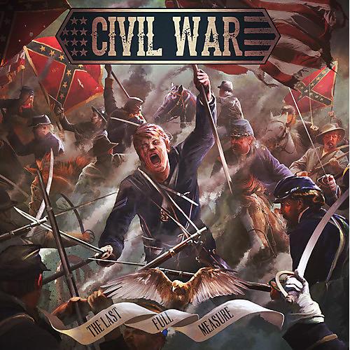 Alliance Civil War - The Last Full Measure
