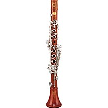 Cl.1S Eb Clarinet Rosewood