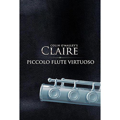 8DIO Productions Claire Piccolo Flute Virtuoso