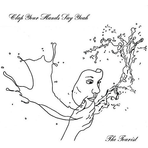 Alliance Clap Your Hands Say Yeah - The Tourist