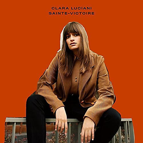 Alliance Clara Luciani - Sainte Victoire