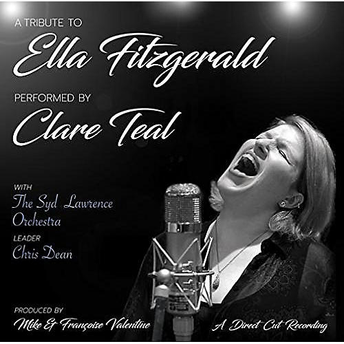 Alliance Clare Teal - A Tribute To Ella Fitzgerald