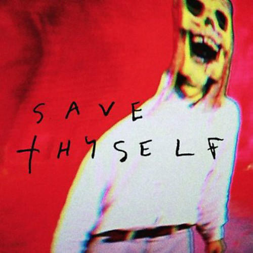 Alliance Clarence Clarity - Save Thyself